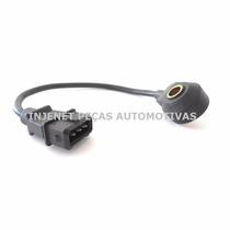 Sensor Detonação Fiorino Palio Siena Strada Uno 1.5 8v Mpi