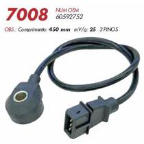 Sensor De Detonação Alfa Romeo 164 3.0 24v Q4 94 A 98