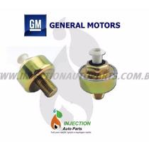 Sensor Detonacao Gm Blazer 4.3 V6 E S10 4.3 V6 96 Até 2000