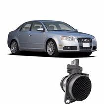Sensor Medidor Fluxo Ar Maf Audi A6 97 98 99 00 01 02 03 04