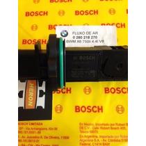 Sensor Fluxo Ar Bmw X5 X6 750i 0280218169 - 0280218270 Bosch