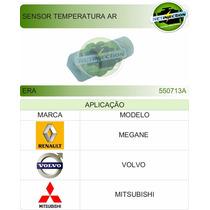 Temperatura Ar Renault Megane Volvo Mitsubishi 550713a