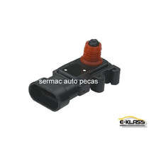 Sensor Map Corsa Celta Peugeot 206 Clio Kangoo - Esm2460