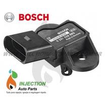 Sensor Map Coletor Vw Polo Gol Golf Audi 0261230095 Bosch