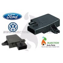 Sensor Map Coletor Ford Escort Verona Vw Gol Monoponto Novo