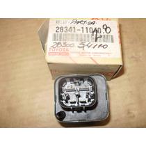 Rele Motor De Partida - Toyota Hilux 92/95 - 2.8