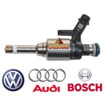 Bico Injetor Audi A6 / S6 2015 Original Bosch 0km 06l906036k