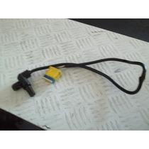 Sensor Rotação Cambio Automático Renault Scenic 2.0 16v