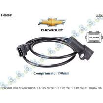 Sensor De Rotação Gm Corsa Sedan 1.0 16v 99/02