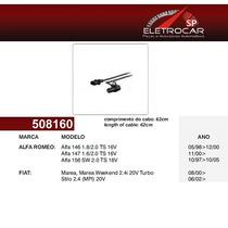Sensor De Rotação Fiat Marea, Weekend, Stilo 2.4 20v 00 Em D