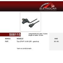 Sensor De Rotação Fiat Tipo 1.6 8v 93 À 95