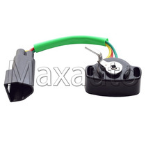Max 5721- Sensor Pos Borboleta (tps) Ford Fiesta Monoponto E
