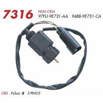 Sensor De Velocidade Ford Escort Hatch 1.8 16v Zetec 97/00