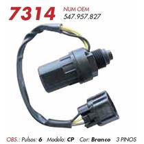 Sensor De Velocidade Ford Pampa 1.8 Ap Cfi 96 A 97