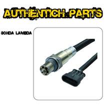 Sonda Lambda Fiat Siena 1.0 16v 00 À 03 (sensor De Oxigenio)