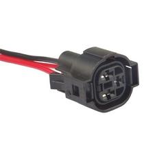 Plug/chicote/conector 3 Fios Cebolão Radiador Vw Golf