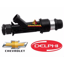 Bico Injetor Corsa Celta 1.0 8v 99 Em Diante Icd00111 Delphi