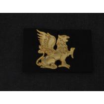 Distintivo Boina Batalhão De Patrulhamento De Choque P M D F