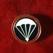 Distintivo De Boina-paraquedista Do Exército Brasil-antiga