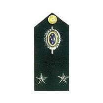 Platina General De Brigada (par)