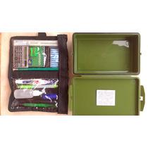 Kit Para Cursos Militares.