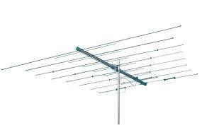 Instalador De Antenas Banda Ku E Antena Digital