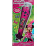 Microfone Infantil Minnie Musical