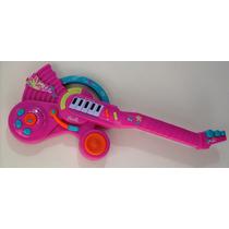 Guitarra Da Barbie Sonata