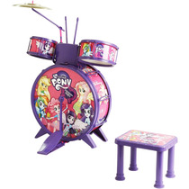 Bateria Fashion My Little Pony 43653 Conthey - By Kids