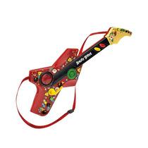 Guitarra Infantil Angry Birds - Fun Frete Grátis