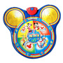 Tapete De Dança Mickey Disney Original - Zippy Toys