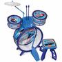 Hot Wheels Bateria Infantil - Original Fun * Promoção *