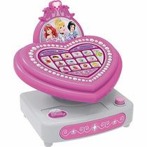 Smart Registradora Princesas - Disney Yellow