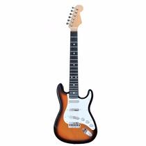 Guitarra Eletrônica Rock