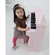 Piano Infantil Renopia December Qualidade Semi Proficional