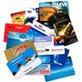 Crachas Em Pvc, Cartão Personalizado, Convites, Credenciais
