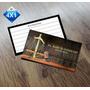 Cartão De Visita, Cartões Uv Total Frente 300g - Arte Grátis