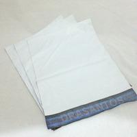 Envelope Plástico De Segurança Com Lacre 26x36 26 X 36 100un