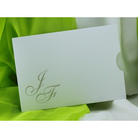20 Envelope Luva 15 X 21, Papel Color Plus 180 Gr