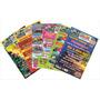 2.500 Panfletos 10x14 Frente E Verso Colorido!