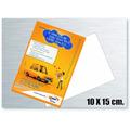100 Un. Convites/panfletos/folders/flyers 150g Arte Grátis