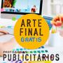 5.000 Panfletos/flyer 10x15cm Color Frente/verso Arte Grátis