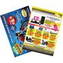 5.000 Panfletos/flyers - 10x15 Cm - 4x0 - 90gr - Arte Grátis