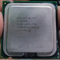 Processador Intel Celeron 430 1.8ghz Socket Lga 775