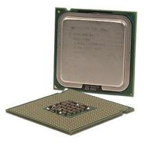 Processador Core 2 Duo, Intel Celeron 1.80ghz Socket Lga775