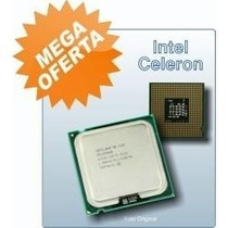 Processador Celeron 450 Lga 775 2.2/512/800