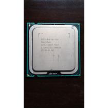 Celeron 450 - 775/2.2ghz/512/800/06