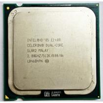 Processador Intel Celeron Dual Core E1400 2.0ghz Lga 775