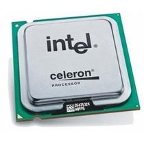 Processaror Intel Celeron D 331(2.66ghz) Socket Lga 775(oem)
