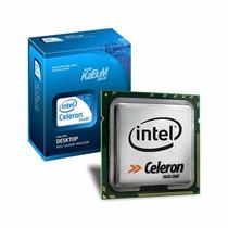 Processador Intel Celeron E3500 C/ Socket Lga775 2.70ghz
